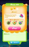 Double delish fish booster description
