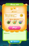 Coloring Candy (booster) description