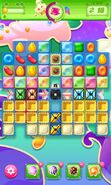 Birthday Bash level 3 (October 26 2017)