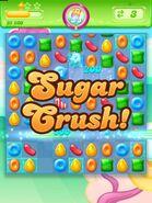Sugar Crush (mobile)