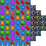 Level 663 (CCR)