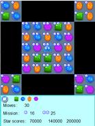 Level 240 (C437CCS)