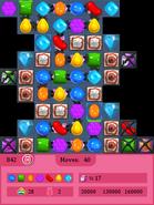 Level 842 (CCJS)
