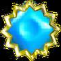 Cyan Sodiamond