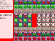 Mpisto War Level 60