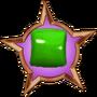 Green Gumdrop