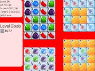 Mpisto War Level 56