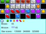 Level 195 (C437CCS)