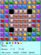 Level 231 (C437CCS)