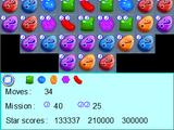 Level 137 (C437CCS)