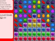 Mpisto War Level 59