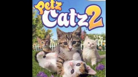 Petz Catz 2 Music (Wii) - Lonesome park-1