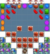 Level 434 (CCR)/Versions