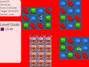 Mpisto War Level 29