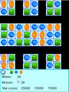 Level 36 (C437CCS)