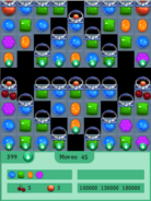 Level 399 (C437CCS)