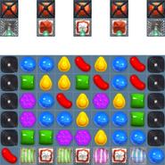 Level 203 (CCR)