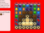 Mpisto War Level 52