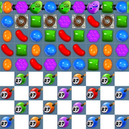 Level 556 (CCR)/Versions