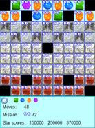 Level 72 (C437CCS)