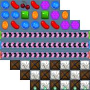 Level 742 (CCR)