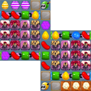 Level 871 (CCR)