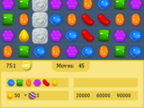 Level 751 (C437CCS)