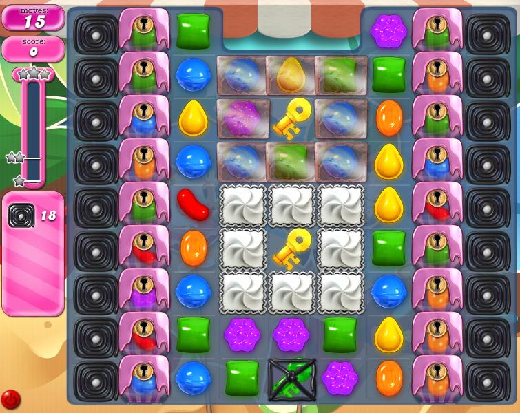 Level 2522/Versions