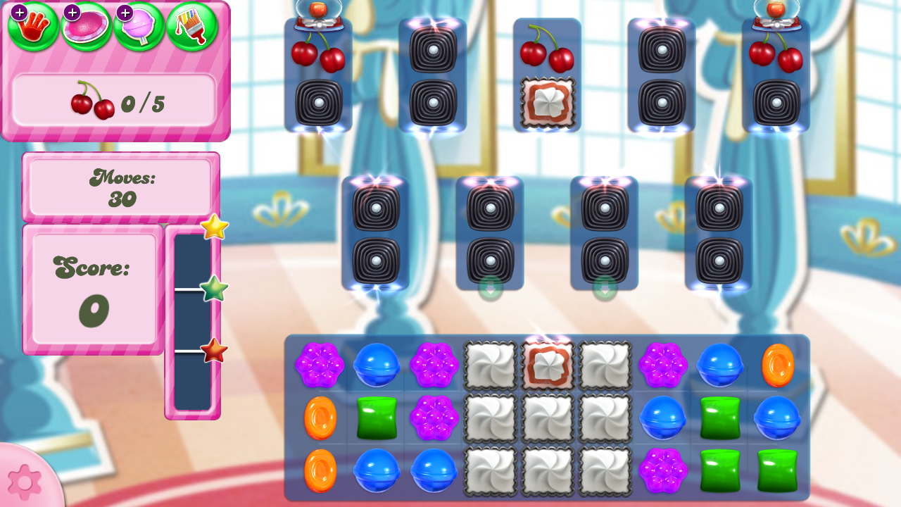 Level 2742/Versions