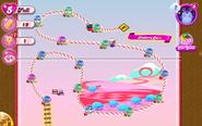 Raspberry Races Map Mobile