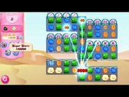 Candy Crush Saga - Level 4924 - No boosters ☆☆☆ HARD