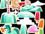 Popsicle Pole