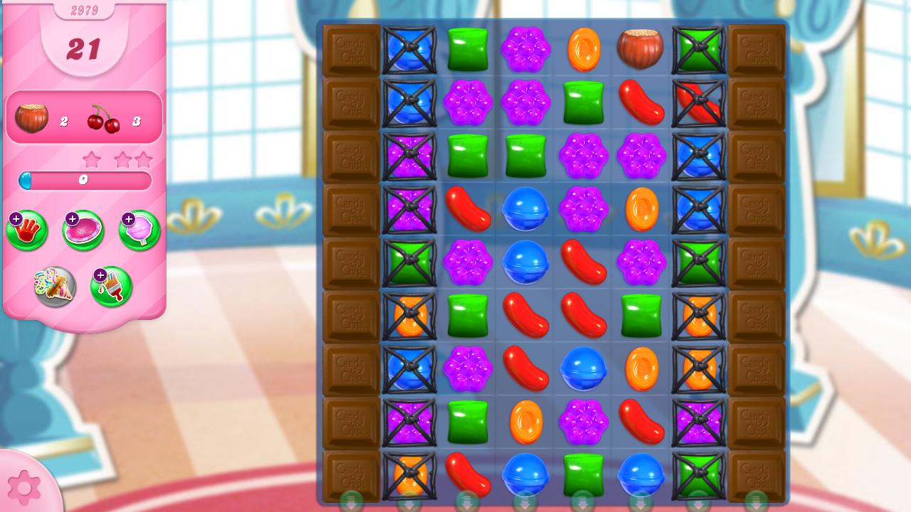 Level 2979/Versions