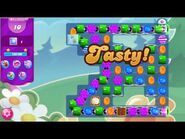 Candy Crush Saga - Level 4979 - No boosters ☆☆☆ HARD