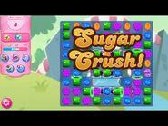Candy Crush Saga - Level 4861 - No boosters ☆☆☆
