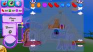 Level 324 dreamworld mobile new colour scheme (before candies settle)