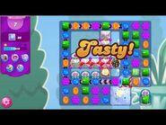 Candy Crush Saga - Level 4874 - No boosters ☆☆☆ HARD