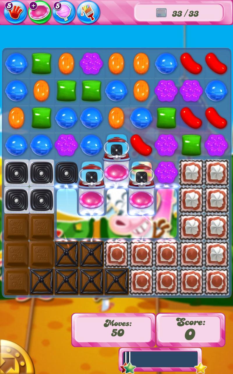 Level 2007/Versions