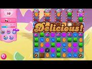 Candy Crush Saga - Level 4995 - No boosters ☆☆☆