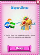 SugarDropNotify