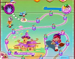 Bubblegum Hut Map.png