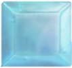 Two-layered Crystal