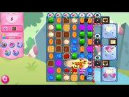 Candy Crush Saga - Level 5002 - No boosters ☆☆☆