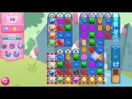 Candy Crush Saga - Level 4863 - No boosters ☆☆☆