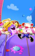 Cupid's Challenge Level Complete2