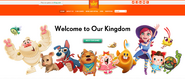 Currently active King.com characters