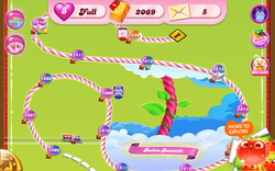 Bonbon Beanstalk Map Mobile.png