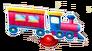 Train (transporter)