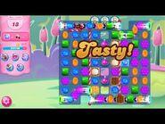 Candy Crush Saga - Level 4956 - No boosters ☆☆☆