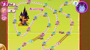 Crunchy Castle Map Mobile